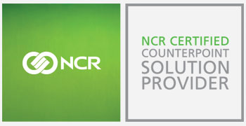 NCR Certified Counterpoint Solutions Provider